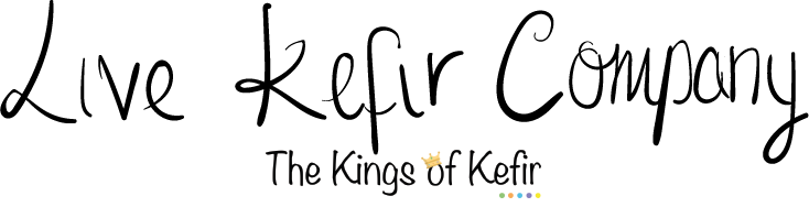The Kings Of Kefir